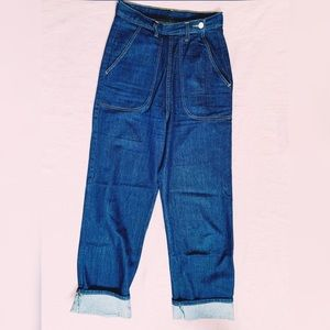 Freddie's of Pinewood 1950s Reproduction Jeans